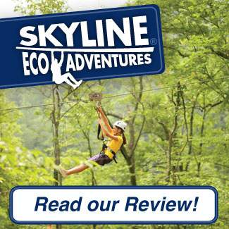 Skyline Eco Adventures Review