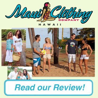 Maui Clothing Company Review