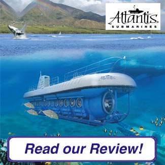 Atlantis Submarines Review