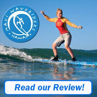 Maui Wave Riders Review