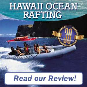 Hawaii Ocean Rafting Review