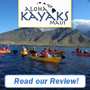 Aloha Kayaks Review