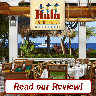 Hula Grill Review