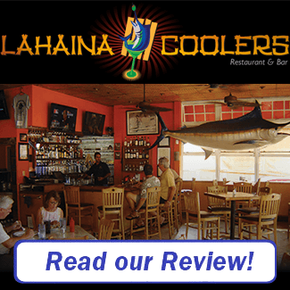 Lahaina Coolers Review