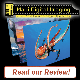 Maui Digital Imaging Review