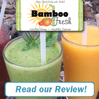 Bamboo Fresh Review
