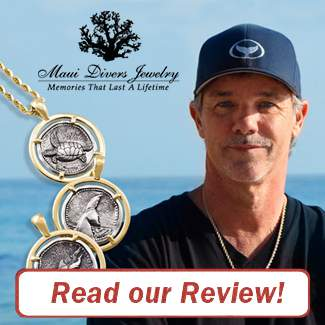 Maui Divers Jewelry Review