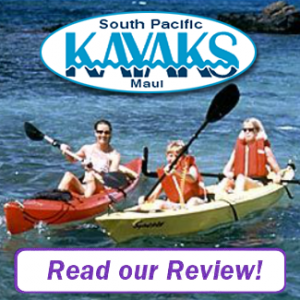 South Pacific Kayaks Review