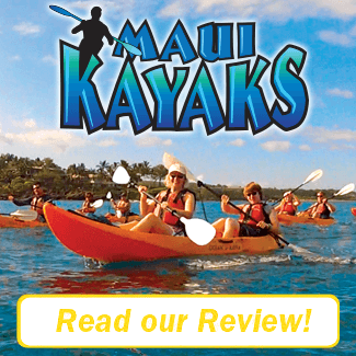 Maui Kayaks Review