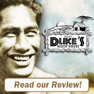 Duke's Beach House Maui Review