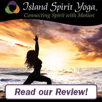Island Spirit Yoga Review