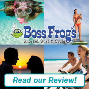 Boss Frog's Review