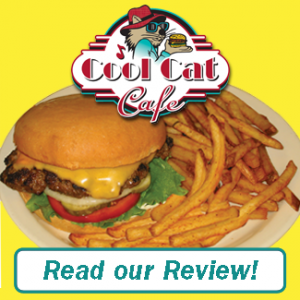 Cool Cat Cafe Review