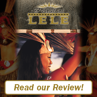 Feast at Lele Review