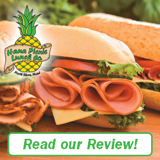 Hana Picnic Lunch Company Review