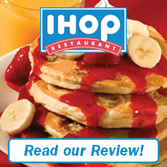 IHOP Maui Review