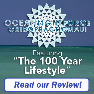 Ocean Lightforce Chiropractic Maui Review
