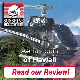 Sunshine Helicopters Review