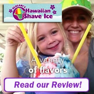 Ululani's Hawaiian Shave Ice Review