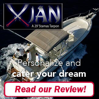 Xian Private Charters Review