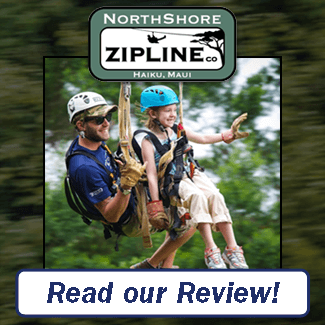 NorthShore Zipline Review