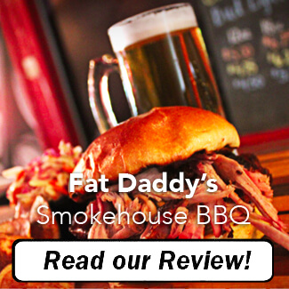 Fat Daddy's Smokehouse BBQ Review