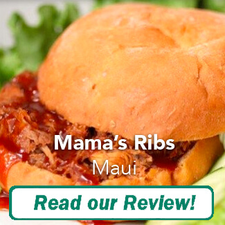 Mama's Ribs & Rotisserie Review