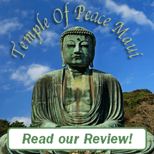 Temple Of Peace Maui Review