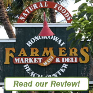 Farmers Market Maui Review