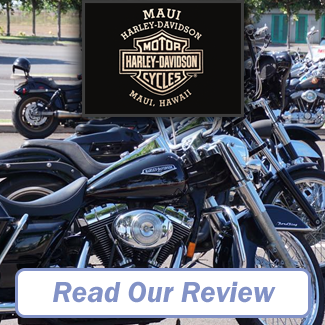 Maui Motorcycle Co