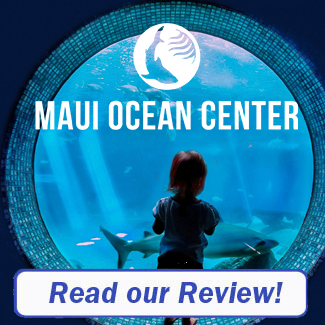 Maui Ocean Center Review