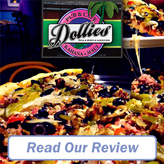 Dollie's Pub and Grill Review