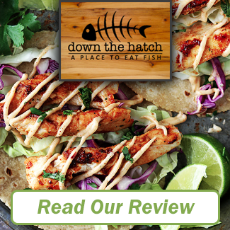 Down The Hatch Review