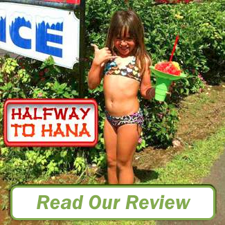 Halfway to Hana Review