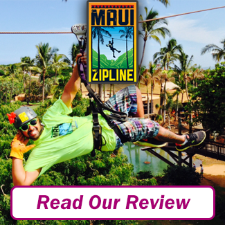 Maui Zipline Review