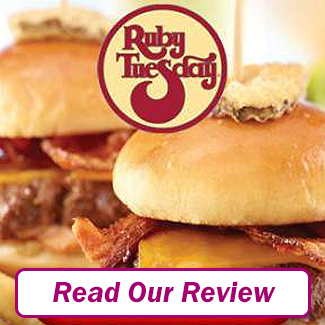Ruby Tuesday Review