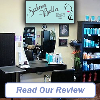 Salon Bella Review