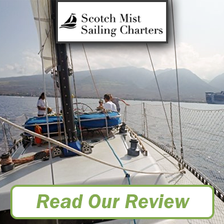 Scotch Mist Sailing Charters Review