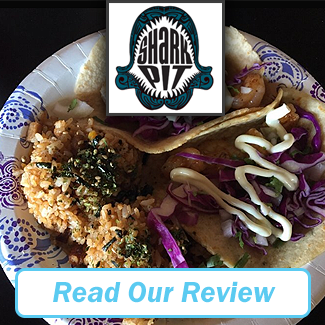Shark Pit Social Grill Review